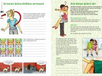 Selbstverteidigungsbuch für Kinder & Jugendliche