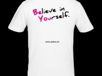 Jubiläums T-shirt unisex