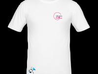 T-shirt anniversaire unisexe